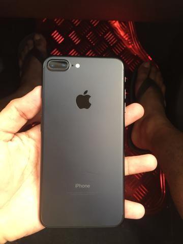 IPhone 7 Plus 32gb Novo 2 Meses Garantia (URGENTE)
