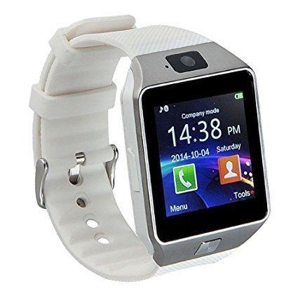 Relógio Smart watch DZ09 Câmera 2.0 MP Bluetooth