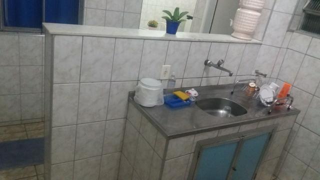 Apartamento Térreo 2 Quartos c/Área Externa - Centro - Foto 8