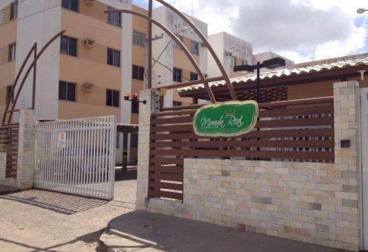 Apartamento pertinho da UFS ( r$ 550,00 )
