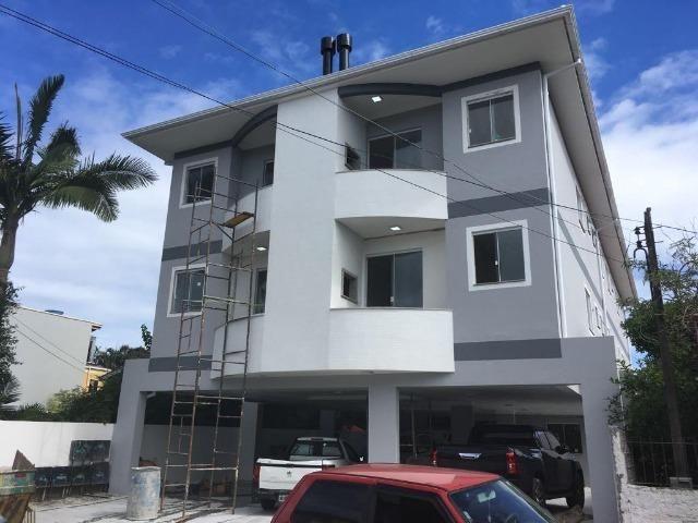 Rbj- Apartamento de 2 Dorms Pronto para Morar