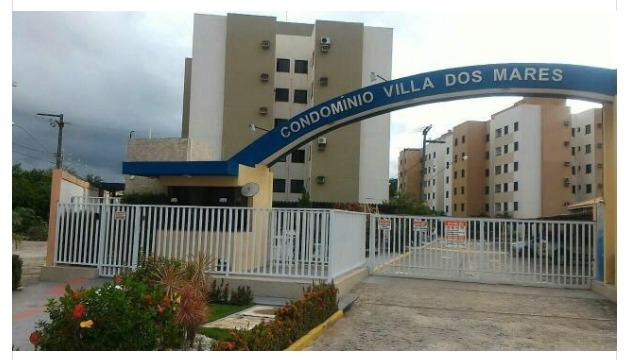 AP 06 - Condomínio Vila dos Mares / DIA