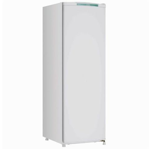 Geladeira Consul Degelo Manual 239 litros Branca com Gavetão Hortifruti