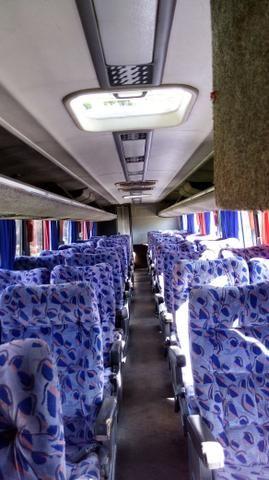 Barbadão - Aproveite (Ônibus Rodoviário Volvo B10M) - Foto 4