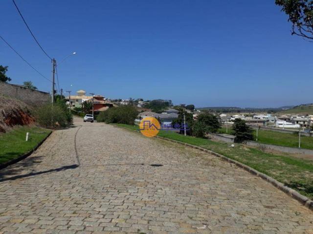 Terreno residencial à venda, garden hill, macaé/rj - Foto 7