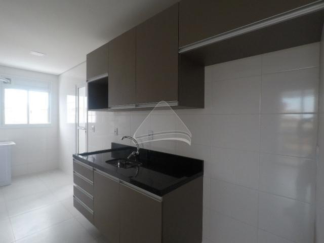 Apartamento para alugar com 1 dormitórios em Vila rodrigues, Passo fundo cod:9577 - Foto 6