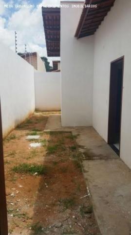 Casa residencial à venda, Tiradentes, Juazeiro do Norte. - Foto 3