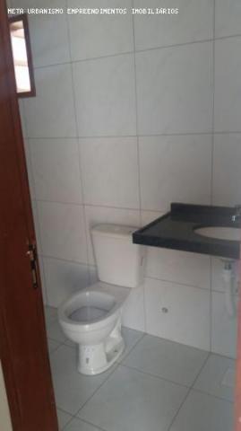 Casa residencial à venda, Tiradentes, Juazeiro do Norte. - Foto 10