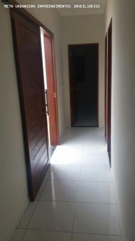 Casa residencial à venda, Tiradentes, Juazeiro do Norte. - Foto 14