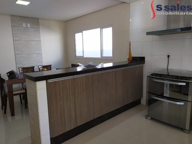 S.sales imobiliária oferece para venda linda casa na rua 03 em vicente pires - Foto 16