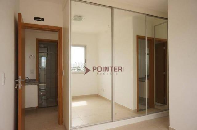 Apartamento 2 quartos sendo 1 suite 57 m² setor vila maria josé - goiânia-go. - Foto 10