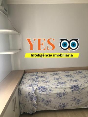 Apartamento Alto Padrão para Locação, Centro, Feira de Santana ,3 dormitórios sendo 3 suít - Foto 12