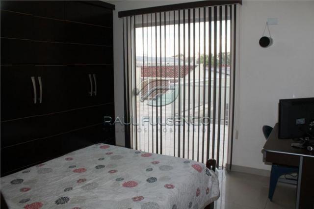 Casa à venda com 5 dormitórios em Jardim taruma, Londrina cod:V3181 - Foto 16