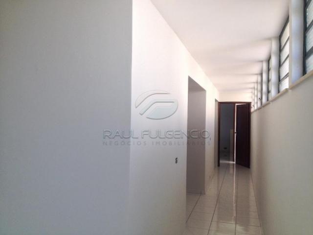 Casa à venda com 5 dormitórios em Canaa, Londrina cod:V3133 - Foto 9