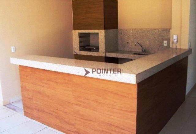 Apartamento 2 quartos sendo 1 suite 57 m² setor vila maria josé - goiânia-go. - Foto 7