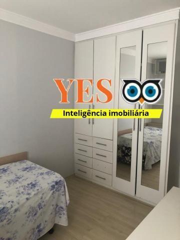 Apartamento Alto Padrão para Locação, Centro, Feira de Santana ,3 dormitórios sendo 3 suít - Foto 4