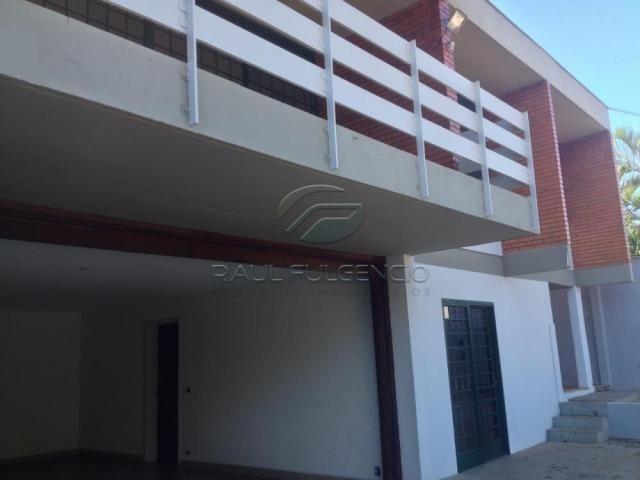 Casa à venda com 5 dormitórios em Canaa, Londrina cod:V3133 - Foto 4