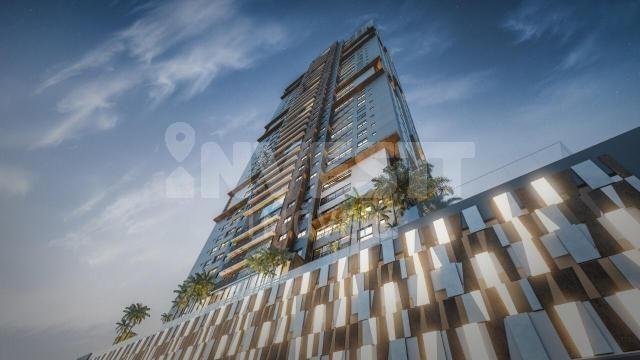 Apartamento à venda com 2 dormitórios em Setor bueno, Goiânia cod:620914