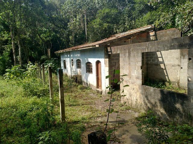 Chácara em Suzano
