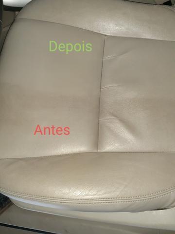 Higienização de estofados residenciais e interna de veículos - Foto 6