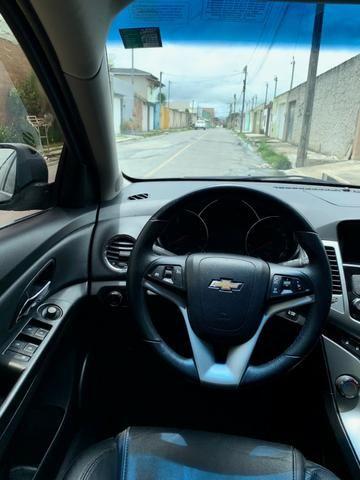 Chevrolet Cruze Hatch LTZ Sport6 Ecotec 1.8 Flex - Foto 6