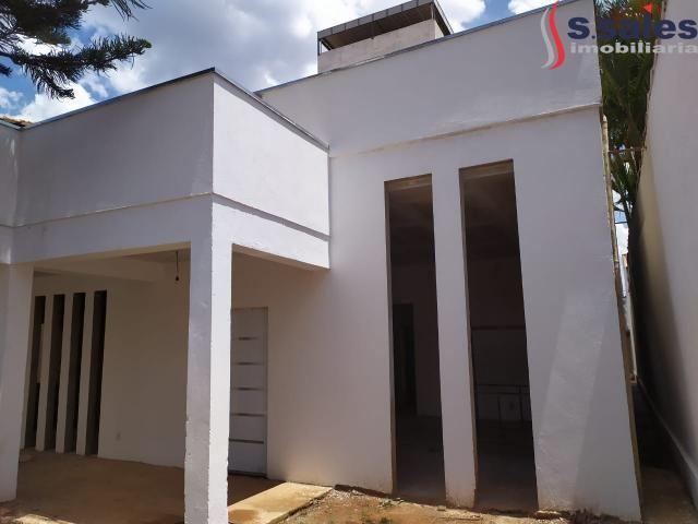Casa de condomínio à venda com 3 dormitórios cod:CA00233