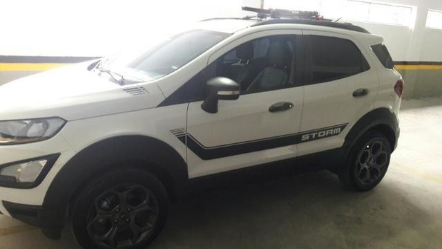 EcoSport Storm 2.0 16 V 4WD (Aut) (Flex) - Foto 15