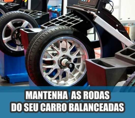 Promoção de pneus novos 10%OFF - Foto 7