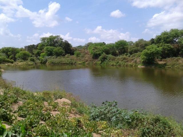 Fazenda com 62 há na br 304, com rio potengi, casa, deposito