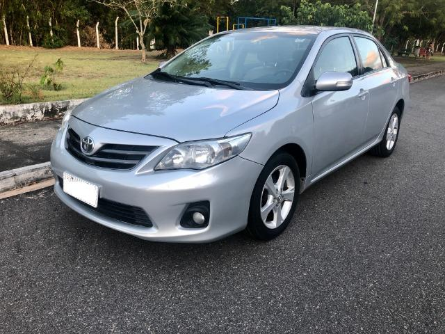 Corolla Xei 2.0 - Top!