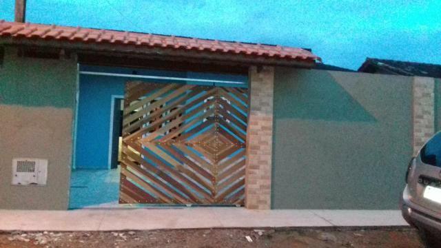 Casa de temporada em Bertioga