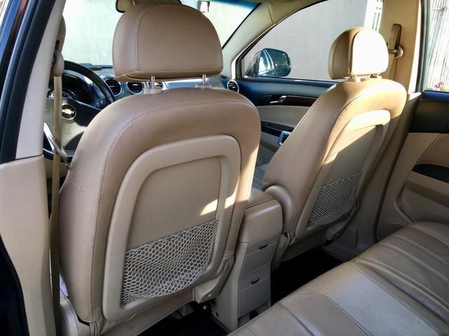 2009 Chevrolet Captiva 3.6 V6 AWD Sport 4x4 - Foto 7