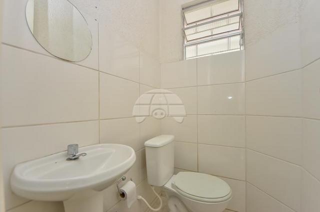 Casa à venda com 2 dormitórios em Cidade industrial, Curitiba cod:153600 - Foto 16