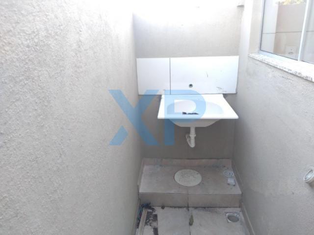 Apartamento à venda com 2 dormitórios em Santos dumont, Divinópolis cod:AP00336 - Foto 17