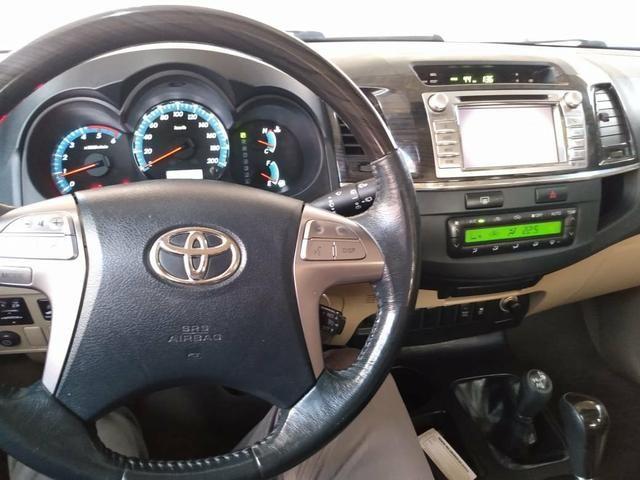 Toyota SW4 - Foto 15