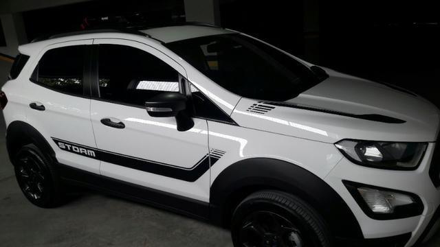 EcoSport Storm 2.0 16 V 4WD (Aut) (Flex) - Foto 14