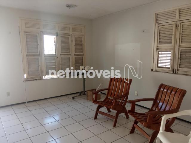 Casa para alugar com 3 dormitórios em Cidade dos funcionários, Fortaleza cod:766115 - Foto 10