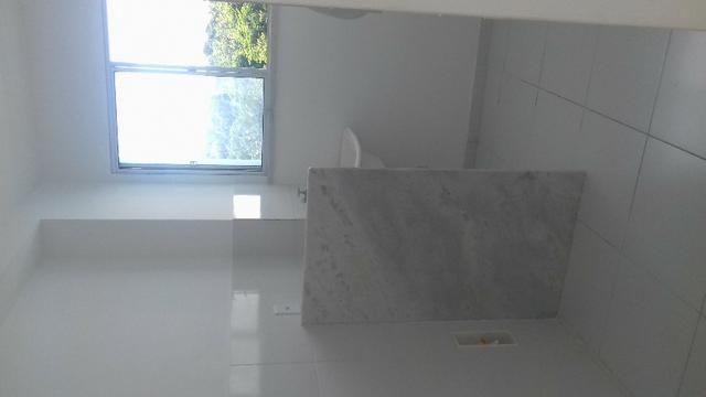 Vendo apartamento novo próximo ao novo Shopping de Aracaju. 130 mil - Foto 5
