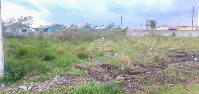 Terreno à venda em Guatupê, São josé dos pinhais cod:153931 - Foto 2