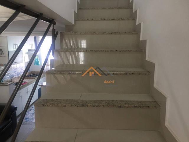 Casa com 2 quartos à venda, 69 m² por R$ 280.000 - Santa Mônica - Belo Horizonte/MG - Foto 10