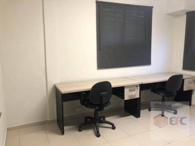 Coworking em natal rn. postos de trabalho para alugar, r$ 390/mês em tirol - Foto 12