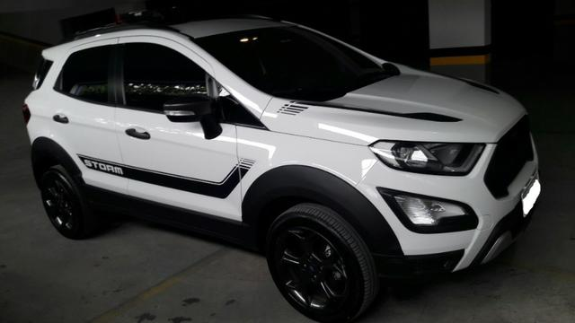 EcoSport Storm 2.0 16 V 4WD (Aut) (Flex)