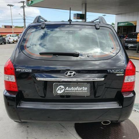Hyundai Tucson AUT 2.0 única Dona R$ 34.999,00 - Foto 7