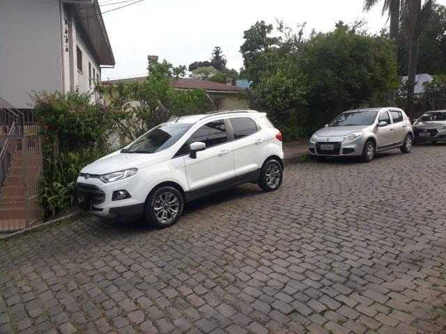Carro Eco Sport - Foto 6