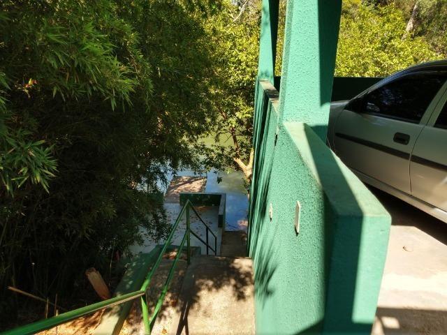 Casa na beira do Rio Paraíba do Sul - Foto 11