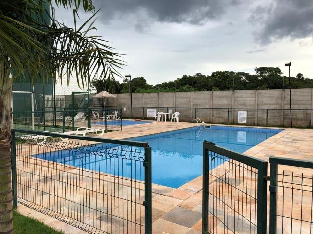 Condomínio Pago Todo Planejado Apartamento Próximo AV. Três Barras - Foto 6