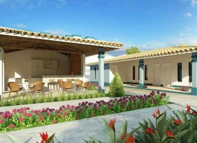 Vendo apartamento novo próximo ao novo Shopping de Aracaju. 130 mil - Foto 3