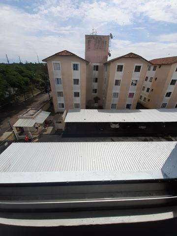 Aluga se apartamento Santa Rita Tatuquara