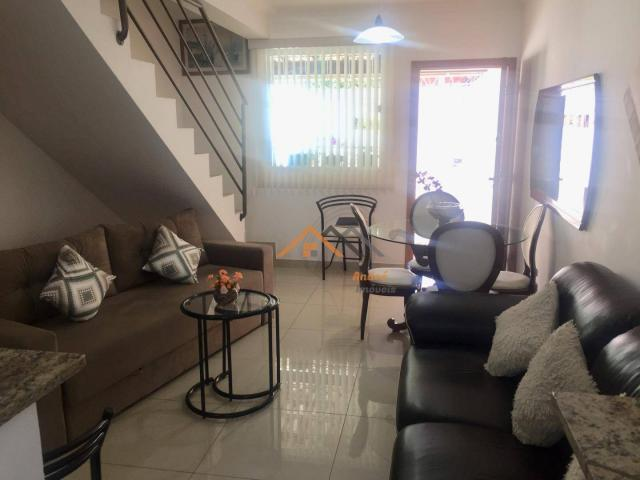 Casa com 2 quartos à venda, 69 m² por R$ 280.000 - Santa Mônica - Belo Horizonte/MG - Foto 4