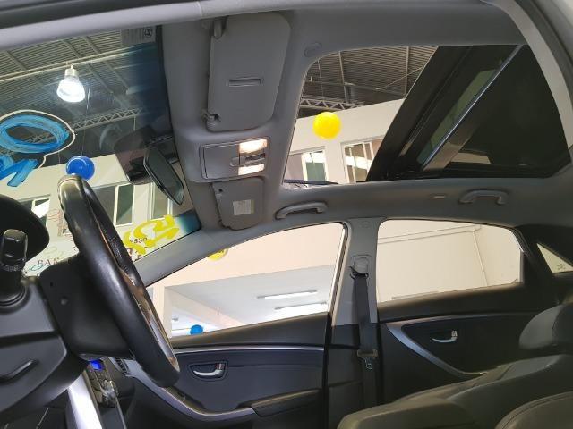 Hyundai i30 serie limitada com tato solar - Foto 15